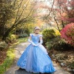 Cinderella Party Princess Vancouver BC