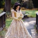 Belle Princess Party vancouver BC Surrey